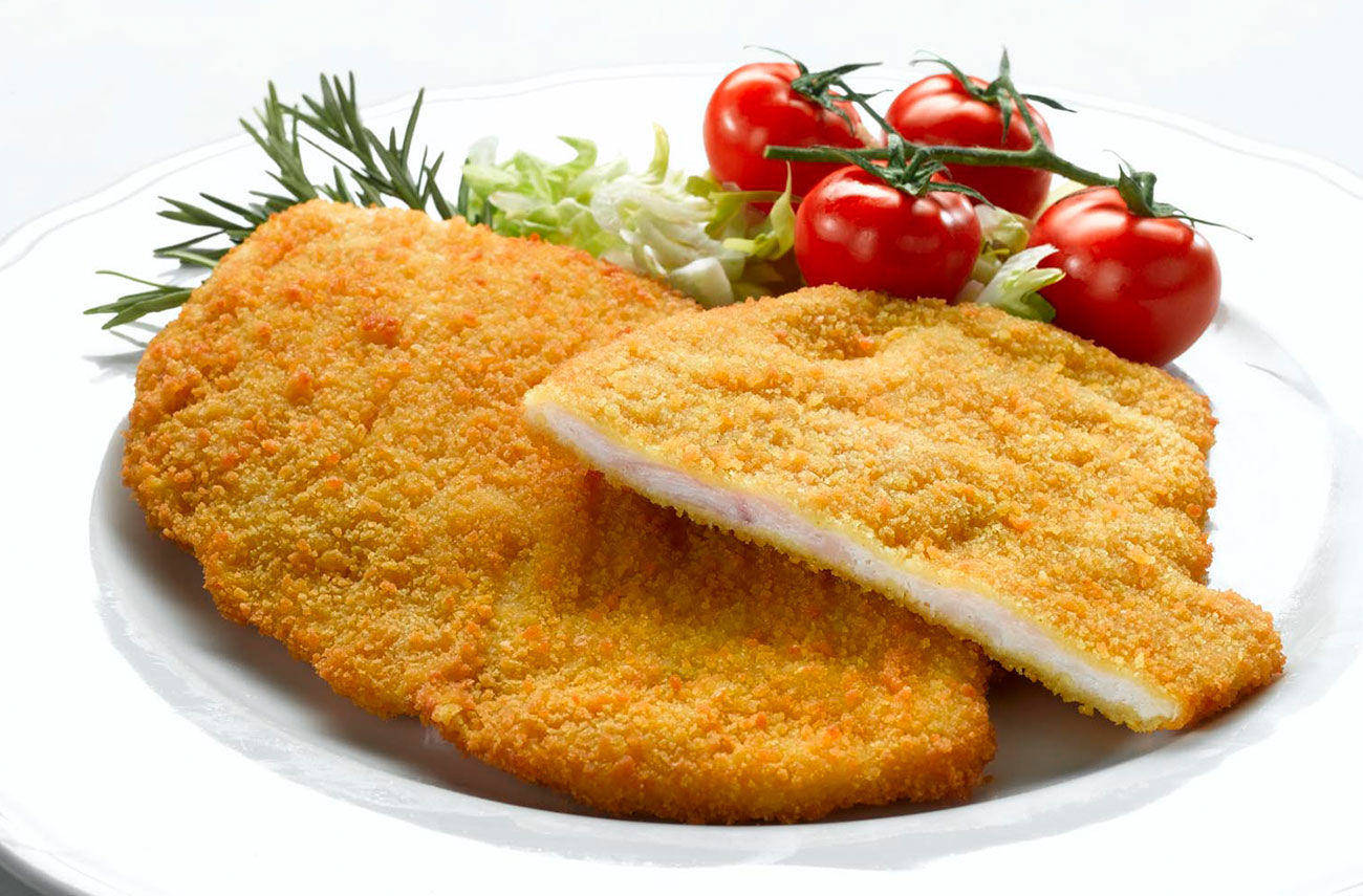 Cotoletta di Pollo Fileni