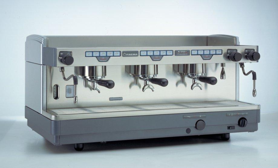 faema-e98-president-3-grupe-automatic-caffe-aparat-slika-20772390