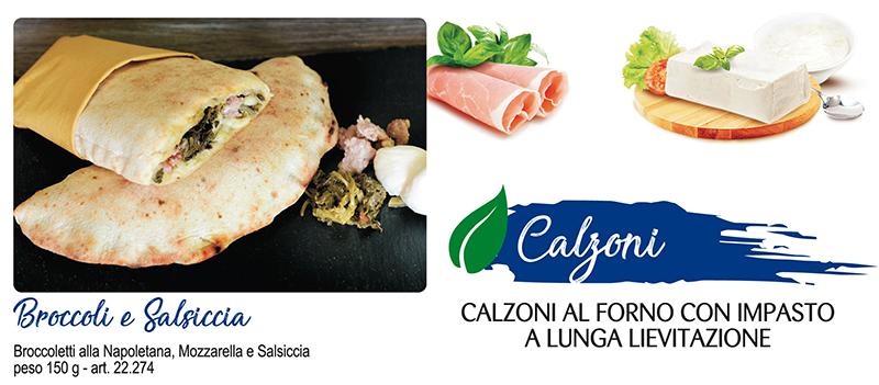 Calzone-Broccoli-Salsiccia