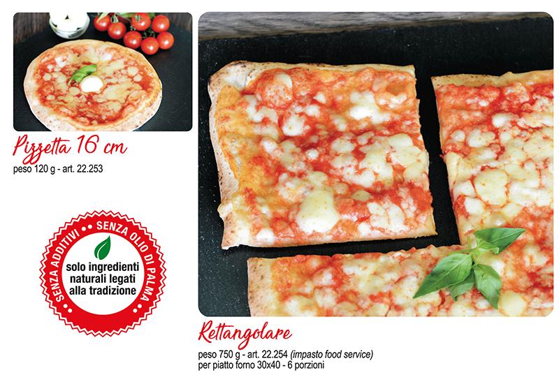 Pizzette-Marechiaro