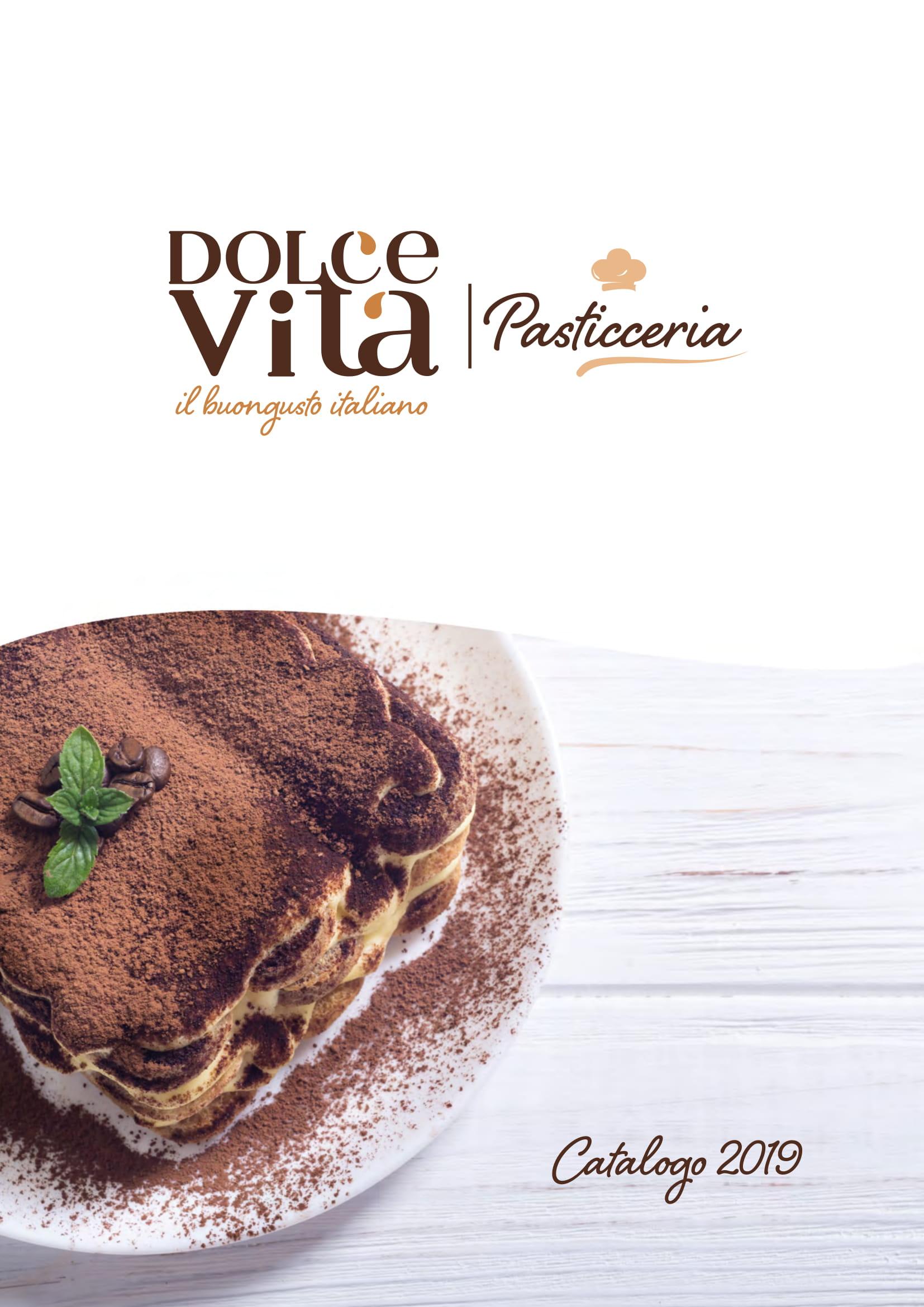 wholesale dealer d53a3 4936d La nuova pasticceria Dolcevita | Girolimetti